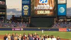 Atlanta Braves Foundation Grant Winner!